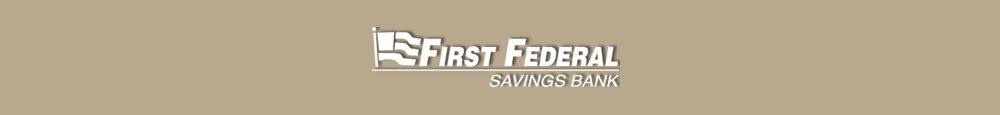 First Federal Savings Bank